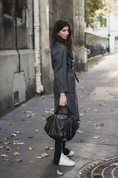 LE PLIAGE CUIR AND MORE | The Blab