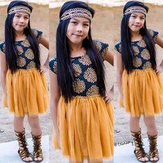 Love this look! #kidsstreetstyle #txunamy