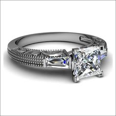 Choosing The Best Engagement Rings Dubai