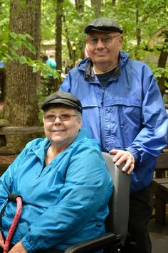 Dr. Bill on Retirement: Silver Dollar City - 21 May 2015