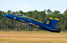 The Blue Angels. Seymour Johnson AFB. 2013.