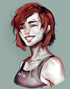 Fallout 4 Cait, Fallout Game, Post Apocalyptic Series, Character Inspiration, Character Design, D D Characters, Fictional Characters, Mass Effect Art, Mass Effect Universe