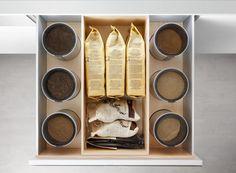 Poggen pohl drawer system
