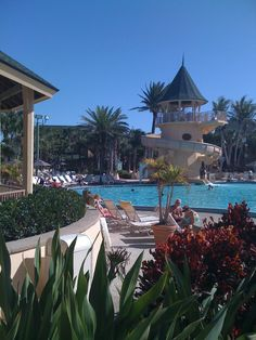 Vero Beach Resort, Florida