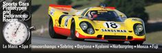 Cover for my FB group sportscars, prototypes & endurance racing
