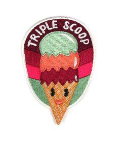Triple Scoop