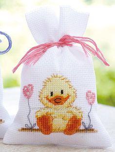 Født Chick Bag