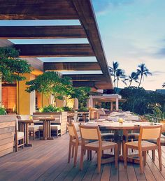 Four Seasons At Larry Ellison S Private Hawaii Island