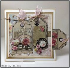 Made by Heleen http://scrap-unlimited.blogspot.nl/
