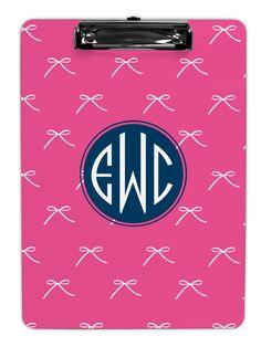 Chloe Acrylic Custom Clipboard Cute Office Supplies, Pink Office, College Organization, Volkswagen Logo, Working Woman, Clipboard, Student Gifts, Wish Shopping, Buick Logo
