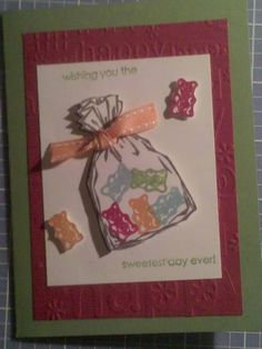 all wrapped up by xraymom72 - Cards and Paper Crafts at Splitcoaststampers