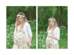 Dreamy Maternity Session | Salt Lake City Maternity Photographer