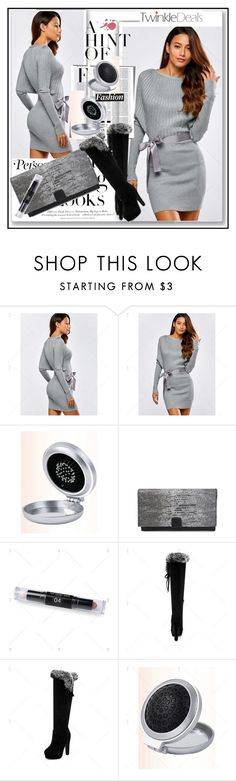 """""""Fashion"""" by lip-balm ❤ liked on Polyvore featuring H&M, Nicki Minaj and twinkledeals"""