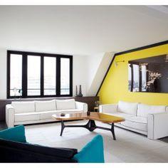 Duplex contemporain Sarah Lavoine