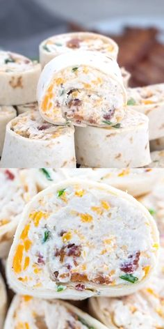 Bacon Cheddar Ranch Pinwheels are the ultimate party appetizers that you can put together in less than 20 minutes. Bacon Cheddar Ranch Pinwheels are the ultimate party appetizers that you can put together in less than 20 minutes. Finger Food Appetizers, Appetizers For Party, Appetizer Recipes, Bacon Appetizers, Keto Recipes, Fish Recipes, Recipies, Dinner Recipes, Party Food Snacks