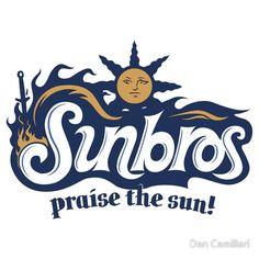 Sunbros: Praise The Sun!