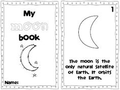 A day in first grade: Blast Off to the MOON!
