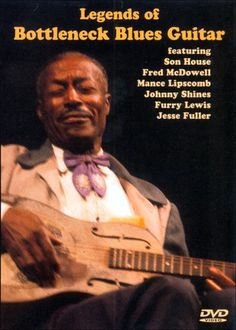 Legends of Bottleneck Blues Guitar >>> Read more  at the image link.Note:It is affiliate link to Amazon. #Guitar