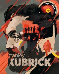 BROTHERTEDD.COM Stanley Kubrick, Movie Posters, Instagram, Art, Art Background, Film Poster, Popcorn Posters, Kunst, Film Posters