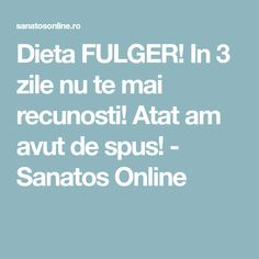 In 3 zile nu te mai recunosti! Atat am avut de spus! Exercise, Fitness, Therapy, Ejercicio, Excercise, Work Outs, Workout, Sport, Exercises