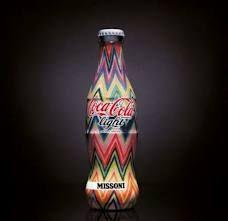 #Missoni #Coca #Cola #Light #Masstige #Products #mafash14 #bocconi #sdabocconi #mooc #w4