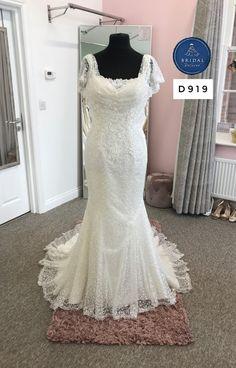 Ian Stuart, Sequin Dress, Bridal Dresses, That Look, Flare, Tulle, Sequins, Bride, Fitness