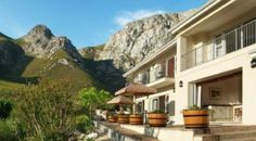 About Hermanus Hermanus…'Riviera of the South'. Luxury Accommodation, Cape Town, Bed And Breakfast, Lodges, South Africa, Mansions, House Styles, Places, Home Decor