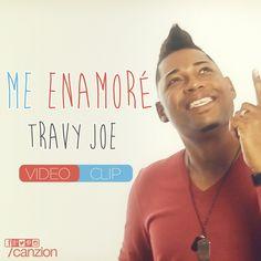 Contágiate de gozo con el nuevo #videoclip de Travy Joe, #MeEnamoré. #Intimidad911 ➜ http://canzion.com/es/noticias/655-nuevo-videoclip-de-travy-joe-de-su-tema-me-enamore