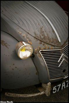 #car #grey #closeup