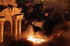 #Ukraine #revolution