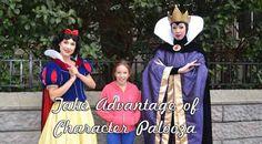 Characterpalooza