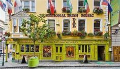 Oliver St John Gogarty Hostel & Penthouse Apartments (Dublin, Ireland)