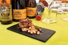 SI quieres degustar tapas y cervezas artesanales desde el 30 de Abril al 17 de mayo podrás hacerlo en El Llagut y en el Restaurante Espai Brasa de Tarragona