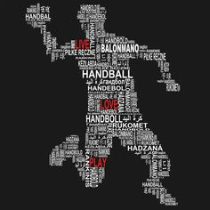 Handbal Beauty And The Beast Wallpaper, Handball Players, Just A Game, Old Love, Sports Clubs, Instagram Highlight Icons, Sport Quotes, Sports Pictures, Goalkeeper