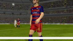 Test Dream League Soccer mod (BARCA VS R.MADRID) - http://tickets.fifanz2015.com/test-dream-league-soccer-mod-barca-vs-r-madrid/ #SoccerMatch