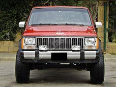 Jeep Cherokee 4.0 AMERICARS 1989 JEEP CHEROKEE LAREDO