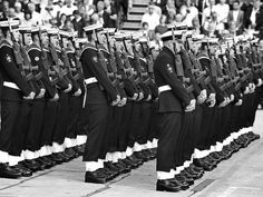 https://flic.kr/p/p1o6zv | HMS ILLUSTRIOUS decommissioning ceremony | Ceremonial…