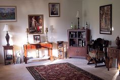 Medieval decor 2 by One lucky guy, via Flickr