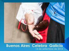 Buenos Aires celebra Galicia
