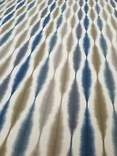 Scion Usuko Ink/Slate/Denim Curtain Craft Fabric 3 Metres Linen Mix Denim Curtains, Scion Fabric, Fabric Samples, Fabric Crafts, Slate, Home Furnishings, Fabric Design, Ink, Fabric Swatches