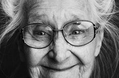 """The best portrait photography is truly mesmerising; a compliment which can surely be paid to Alex Ten Napel's series of Alzheimer's patients. In a somewhat ironic manner, the Dutch photographer has created enrapturing, memorable images of elderly and enigmatic faces. They're both heartbreaking and joyful, delightful and despairing, as Alex has caught """"that specific moment portrait photographers wait for: the moment in which posture and facial expression come together in a meaningful…"""