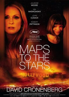 Maps-to-the-Stars-International-Poster