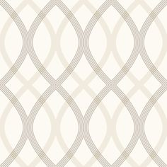 brewster whitegrey strippable nonwoven paper unpasted classic wallpaper