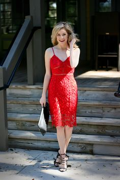 Valentines Day Dress Inspiration | A Daydream Love