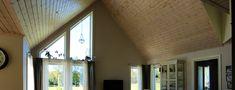 Villa Sävastnäs modern stil med höga fönster - Villa Varm Villa, Hair Beauty, Windows, Window, Fork, Villas, Ramen, Cute Hair