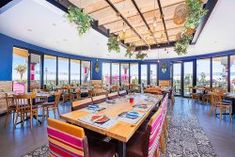 La Rosa Mexican Grille and Tequileria - Honeydew, Roodepoort Picture: Seating area - Check out TripAdvisor members' candid photos and videos. Best Dining, Honeydew, Places To Eat, Trip Advisor, Mexican, Restaurant, Photo And Video, Pictures, Photos