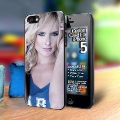 Miranda Lambert country music Iphone 5 case