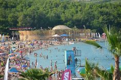 Join Zrce. The croatian Ibiza  #zrce #novalja #otokpag #inselpag #partybeach #summer #festival #zrcebeach #croatia #kroatien #hrvatska #beach #partyurlaub #ibiza #edm #techno #festivals