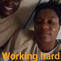 Pin for Later: The Cast of Orange Is the New Black Is Already Giving Us a Sneak Peek at Season 5  Danielle Brooks and Adrienne C. Moore joked around on Snapchat with Orange Is the New Black creator Jenji Kohan.