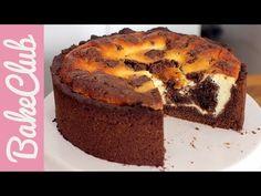 Russischer Zupfkuchen   Doros Backstube - YouTube